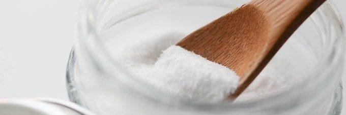 過炭酸ナトリウムのイメージ